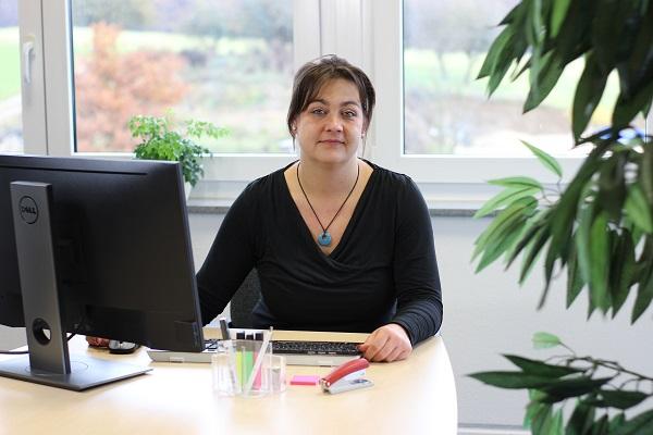 Nadine Naumann