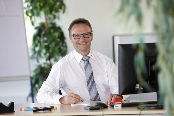 Klaus Muffler