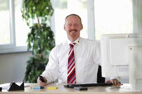 Jürgen Fugel
